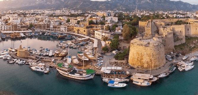 Kıbrıs Şehir Turu