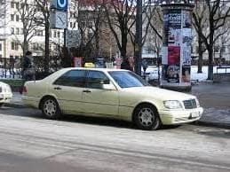 karakum taksi