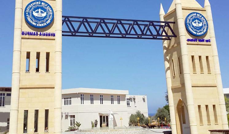 Kıbrıs İlim Üniversitesi Taksi